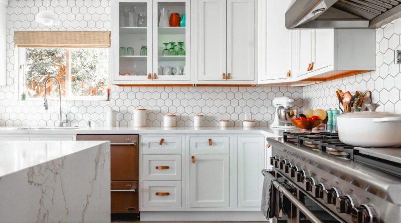 Mangler du køkkenudstyr? Få et nemt lån nu